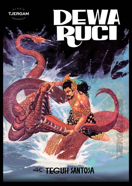 Cover Teguh- Dewa Ruci A4 WM