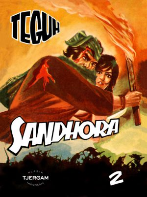 Cover Sandhora 02
